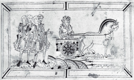 Anglo-Saxon_Chariot_10th_century